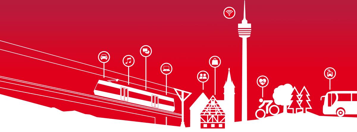 Die Digitale Stadt Degerloch